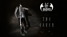.:CAVE CRITTERS:. - THE CAVER
