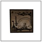Steampunk Aether Art 2 - Belle Belle Furniture