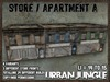 STORE/APARTMENT A - MESH - 24 variants & extras