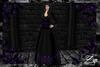 Zyn ~ Killer Romance Dress - Purple