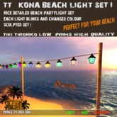 TTC KoNa Beach PartY Light Set [b]