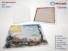*M n B* Canvas 3 (meshbox)