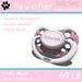 [MsP] Pa-w-cifier (Princess - Edition)