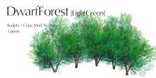 *alirium* DwarfForest [LightGreen]