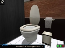 *Toilet