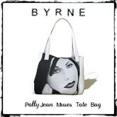 (BYRNE) PJ Muses Tote Bag