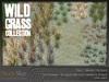 Wild grass collection 2