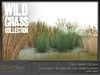 Wild grass collection 4