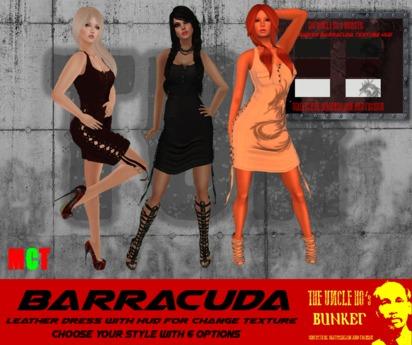 !TUH Bunker-Barracuda