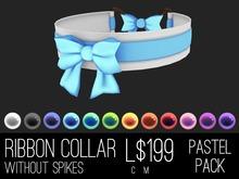 V!V - Ribbon Collar - Pastel