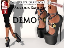 FD Ancona Sandals 01 DEMO slink high