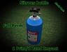 Nitrous Bottle