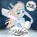 Mad Echo - Hikaru M3/Kemono Skin Mod - Frozen