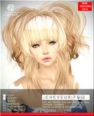 .:CHEVEUX:.F058 Hair Blacks
