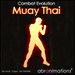 Box cover muay thai