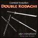 Double Kodachi Set C.E. - Abranimations