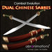 Dual Chinese Dao Sabres v4 - Abranimations