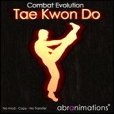 Tae Kwon Do HUD ce v4.1 - Abranimations