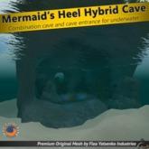 [FYI] Mermaid's Heel Cave/Cave Entrance 1.0.0