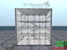 D'Qube Shop (Mesh)