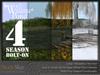 Willow Pond 4 SEASON Bolt-On Set [script only]