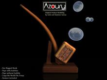 AZOURY - Soap Bubbles