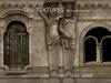 34 Seamless Ornate Stone Castle Palace Build Transparent Windows Textures Set 3 High Resolution