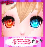-CandyCutie- Mystria Eyes (M3/Kemono)
