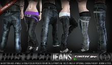 Razor /// Hustler - Jeans Only - w/ HUD