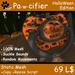 [MsP] Pa-w-cifier (HalloWeen-Edition)