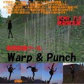 Warp & Punch HMJ Ligth