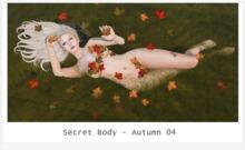 Secret Body - Autumn 4