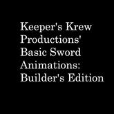 KKP's Basic Sword Animations - Builder's Edition