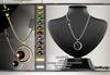 GeWunjo : HARPER necklace