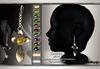 GeWunjo : HARPER earrings