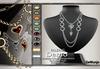 GeWunjo : KALZANG necklace DEMO