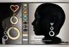 GeWunjo : KALZANG earrings