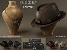 Eudora 3D El Dorado Set FatPack / Copy / Boxed