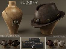 Eudora 3D El Dorado Set B&S / Copy / Boxed