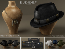 Eudora 3D El Dorado Set BBG / Copy / Boxed