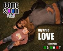 *CS* My True Love