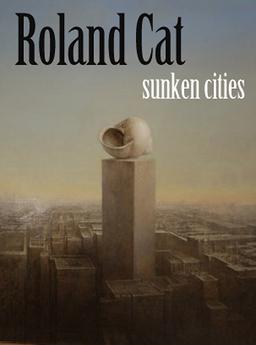 H.R. Roland Cat -sunken cities- Serie