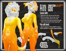 ::Static:: CANDYCORN Goo Mod (Halloween Edition)