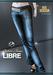 SHEY - Libre Jeans (10 Textures)