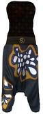 ShuShu SUMMEREND harem jumpsuit 8 - gift mesh - take it as a wearable demo