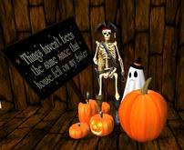 Halloween Tip Jar