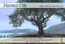 CR Hecates  Oak Delivery Crate V3