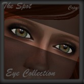 Eyes Green 1