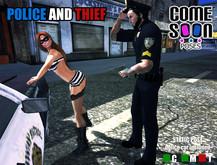 *CS* Police and Thief