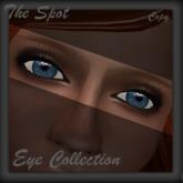 Eyes Blue 13
